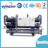 R22 R407c R410A R134A Cooling Screw Water Chiller for Industrial