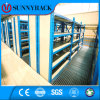 High Quality Multi Level Rack Mezzanine Rack