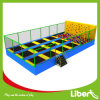 Amusement Big Trampoline Park for Sale in USA