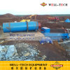 River Sand Washing Plant Roatry Drum Scrubber