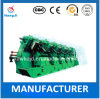 Heavy Duty Type Block Mill Train for Wire Rod, Rebar Making Plant