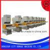 10 Ton Hydraulic Punching Machine