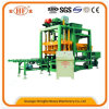 Qtj4-25c Medium Capacity Automatic Block Making Machine
