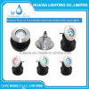 Good Waterproof 9W 316ss LED Underwater Light with PC Housing