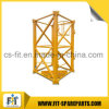 Genuine Zoomlion Tower Crane Parts Mast Section