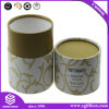Round Cardboard Packaging Gift Perfume Cosmetic Environmental Box