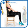 Abdominal Exercise Ab Mat Stretcher ABS Muscle Training Back Lumbar Massager Board