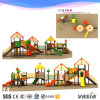 Vasia Castle Series Outdoor Playground (VS2-160406-33A)