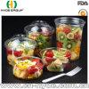 Hot Sale Clear Pet Plastic Salad Cup