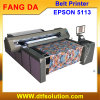 1.6m Cotton Textile Printer High Resolution 1440dpi Fast Speed