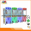 Coin Operated Catch Prize Toy Gift Game Machine