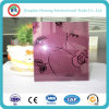 4mm-6mm Decorative Glass (art glass /acid glass) with Richful Colors