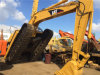 Used Cat 325b Crawler Excavator /Second Hand Caterpillar 320 (320b 325b