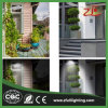 6W Long Lifespan All in One LED Solar Wall Light