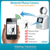 Home Security IP Camera with Alarm System