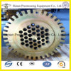 Post Tensioing Anchorage Coupler 12.7mm Prestressed Cable