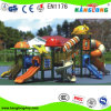 Trustworthy Supplier of Outdoor Playground in China (2010-134B)