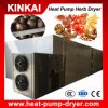 Kinkai Heat Pump Technology Drying Chamber Type Herb Drying Machine for Sale
