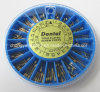 Dental Golden Plated Screw Post 120 Pieces/Box /Dental Screw Post