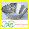 Stainless Steel Perforated Mesh Strainer