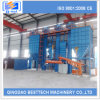 2016 Resin Sand Equipment Production of Auto Parts