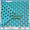 Safety Grass Rubber Matting, Anti-Fatigue Mesh Floor Mat