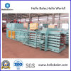 Semi-Auto Horizontal Waste Baling Machine (HSA7-10)