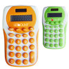 8 Digits Pocket Calculator LC326