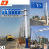 Galvanized Steel Road Traffic Safety Sign Pole