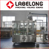 8-8-3 Automatic Pulp Juice Beverage Filling Capping Packing Machine Plant