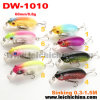 Hot Selling Hard Plastic Fishing Lure