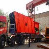 Yz1860 Vibrating Screen Designed for Quarry Screening Material Stone