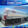 Propane Tanker Semi Trailer with Volume Optional