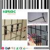 Metal Chrome Wire Gridwall Display Hooks