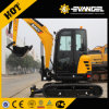 3.5 Ton Sany Small Excavator (SY35U)