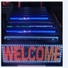 Hot Selling Full Color LED Advertising Taxi/Car Sign Board