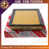 Factory Price Auto Air Filter 17801-37021 for Toyota