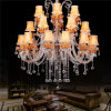 Decoration Hanging Lamp Crystal Chandeliers