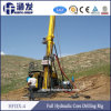 Hfdx-4 Mining Core Drilling Machine / Gold Core Drilling Rig