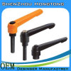 Adjustable Handle for Various Machine Tool