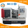 Wheel Refurbishment CNC Lathe Wheel Repair Machine