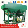 High Recovery Rate Gravity Separator Jig Machine for Chromite