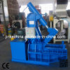 Used Tire Cutting Machine