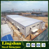 Prefabricated Steel Structure Building Workshop/Warehouse/Shed