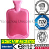 BS1970: 2012 / Phthalate-Free / TUV / CE Approved Rubber Warm Bag