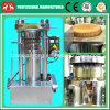 Automatic Sesame, Tung Seeds, Olive Hydraulic Oil Press Machine