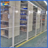 (Factory) High Quality Temporary Fence Crowd Control Barrier