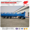 Manufacturer 70tons Load Stake Semi Truck Trailer