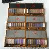 Makeup Long Lasting Korea Winnie Bear Cosmetic 6 Colors Eye Shadow Palette Eyeshadow