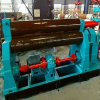 W11 Series Mechanical Symmetrical Plate Rolling Machine